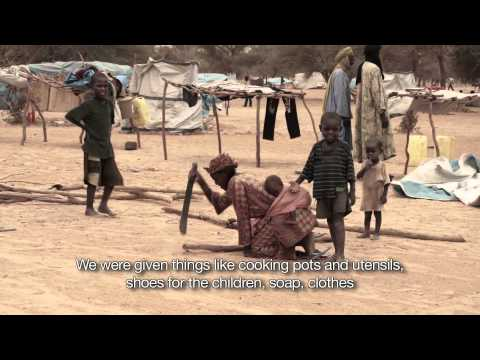 West Africa Food Crisis: Our Response
