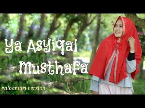 Ya Asyiqal Musthafa - Dwi MQ