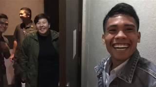 PBB Otso Hotel Visit: YamYam