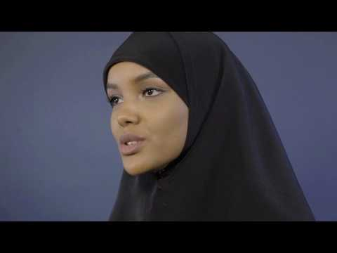 Get to Know Halima Aden