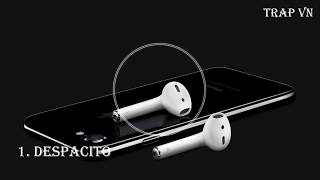Top 10 Ringtone Iphone - Marimba Remix - Despacito Ringtone 2017   Trap VN Resimi
