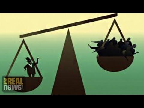 40% of Profits Buys a Lot of Politicians - Costas Lapavitsas on Reality a Asserts Itself (6/8)