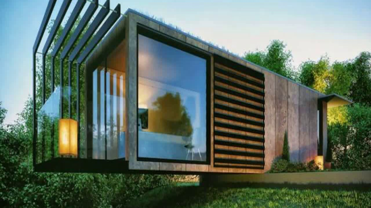 Shipping Container Home Northern Ireland Grand Designs Youtube