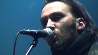 03 / 04 / 2013 - Zénith (Dijon) - Damien Saez - Fin des Mondes