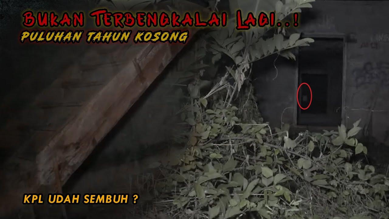 RUMAH DI TENGAH KEBUNNN KATANYA S3REMMM !!!