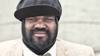 Gregory Porter - He Looked Beyond All My Faults