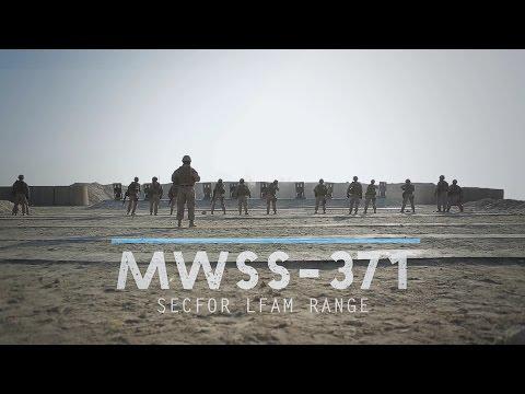 Forward-Deployed | Live-Fire and Maneuver Range