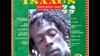 Gregory Isaacs - Happiness come
