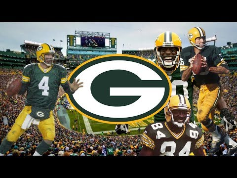 Top 25 Plays In Green Bay Packers History