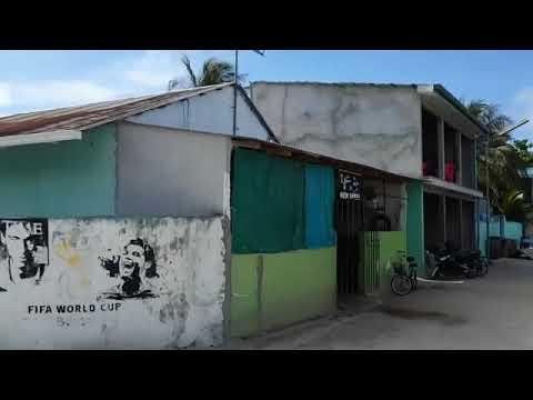 Dharavandhoo - Baa Atoll