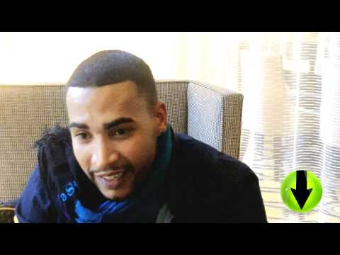 Real Talking With: Don Omar Part 2