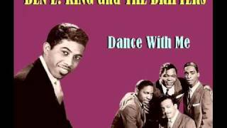 Ben E. King and The Drifters - Dance With Me (1959)