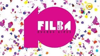 Especial 10° Edición del Festival Internacional del Libro de Buenos Aires (FILBA)