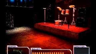 Resident Evil Survival Club House Soundtrack