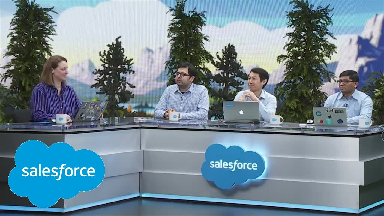 Community Cloud – Release Readiness LIVE, Spring '19