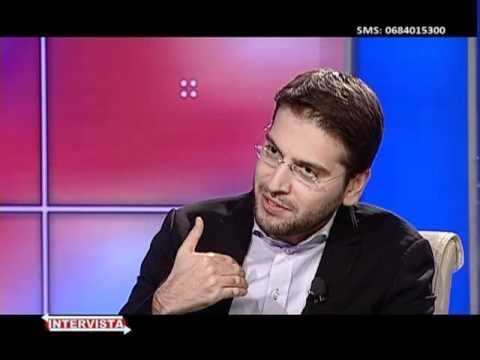 Intervista - 11 prill 2012 - Vizion Plus - Profil