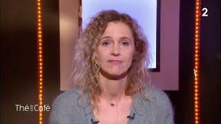 Dos à dos avec Delphine de Vigan - Thé ou Café - 03/03/2018