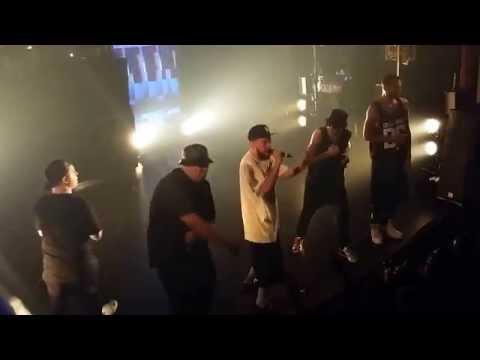 Youtube: dead obies – montréal $ud (live aux francos)