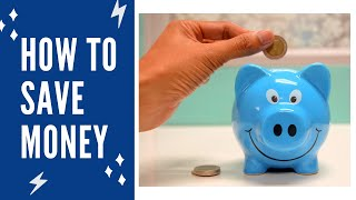 How to Save Money Fast - Key Mindset