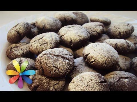 Диетическое печенье без сливочного масла и муки - Все буде добре - Выпуск 596 - 07.05.15