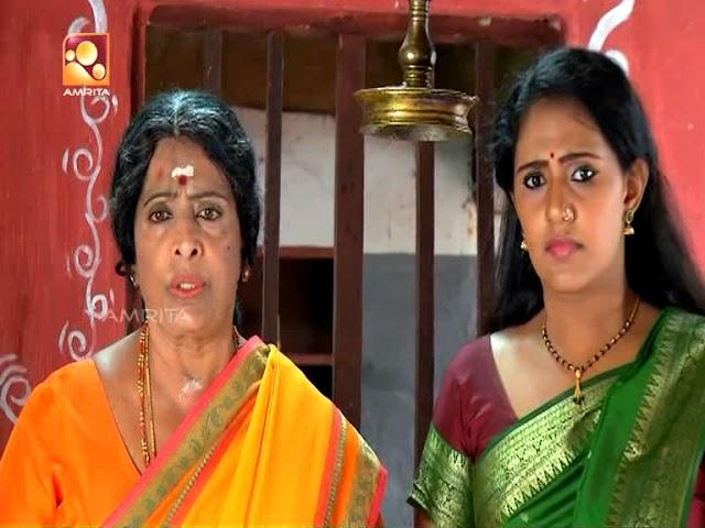 Satyam Shivam Sundaram   Episode #514   Mythological Serial by Amrita TV