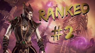 HOW LOW CAN HE GO??? - Ep:2(Shinnok)   Mortal Kombat XL (Ranked)