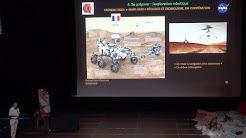 Conférence Association Planète Mars au Festival de Fleurance