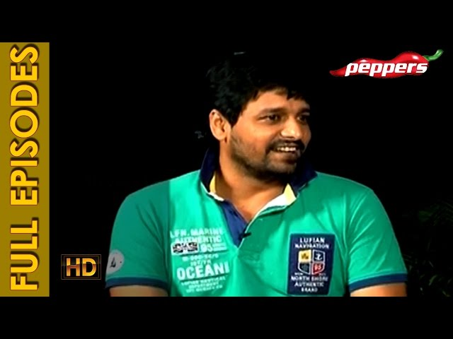Interview with Kollywood Personalities - Actor Vidarth | 30 Minutes