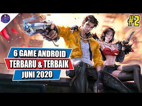 6 Game Android Terbaru Dan Terbaik Rilis Di Minggu Kedua Juni 2020