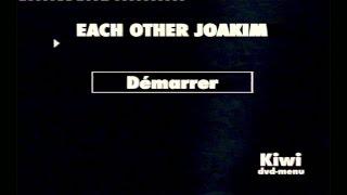 Joakim - Each Other feat. Akwetey Orraca-Tetteh (Official Video)