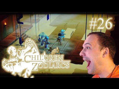 I'm mushy again | Children of Zodiarcs #26
