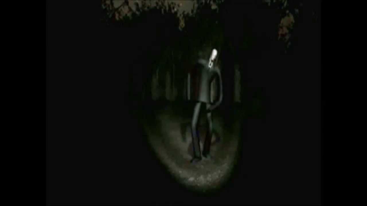 MMD Everybody [Nina Jeff and Jane The Killer] - YouTube