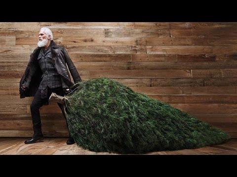 'Fashion Santa' intellectual property fight
