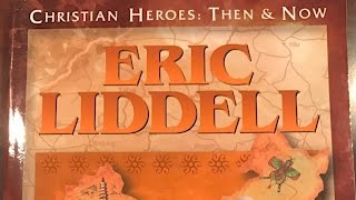 Eric Liddell Commercial for book report