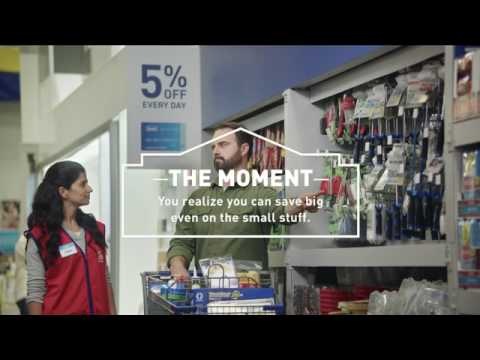 Lowe's Commercial 2017 - (USA) - YouTube