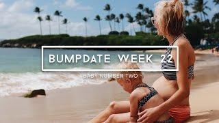 BUMPDATE WEEK 22 || Maui Sunshine