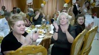 Поздравление от мамы невесты