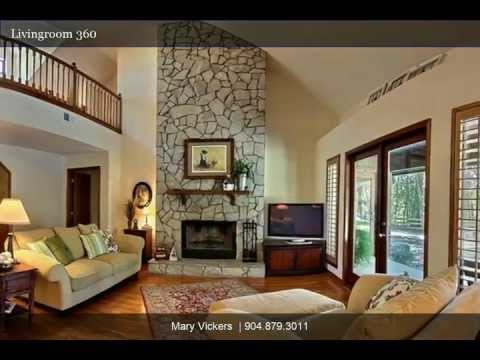 Bryceville Home For Sale * 1038 CORTEZ ROAD