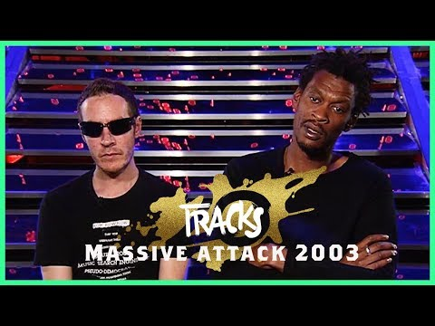 #TRACKS20ANS - Massive Attack (2003) - TRACKS - ARTE