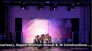 taare zameen par dance performance by step2step dance studio,09888697158