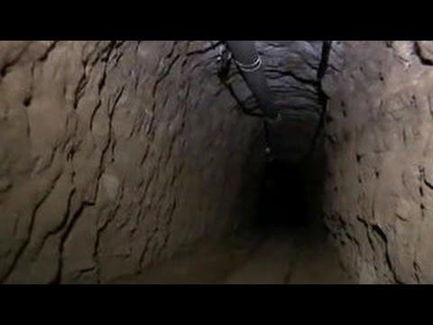 Побег Коротышки из тюрьмы сняли камеры видеонаблюдения