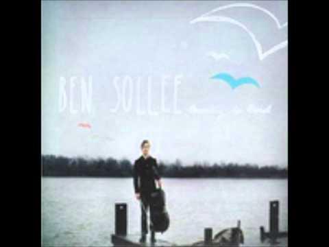 Ben Sollee-A Few Honest Words