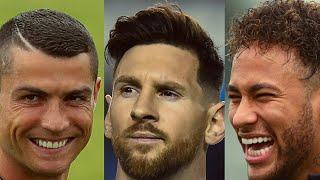 10 OF THE BEST SOCCER PLAYER'S IN THE WOULD