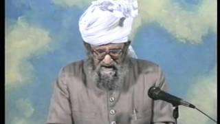 Urdu Dars Malfoozat #354, So Said Hazrat Mirza Ghulam Ahmad Qadiani(as), Islam Ahmadiyya