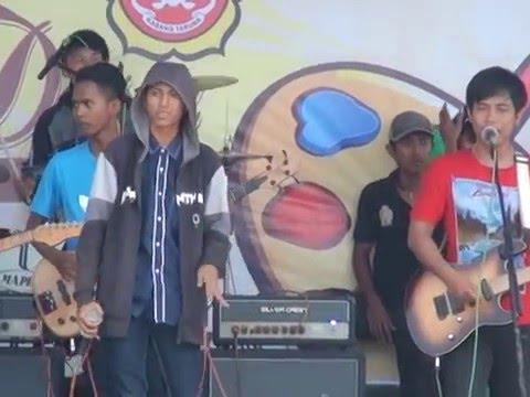 Apel Band Live Pantai Kertosari Ulujami Pemalang