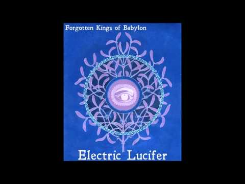 "Electric Lucifer ""Scum Of The Earth"""