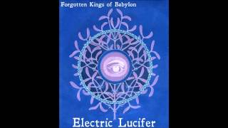 """Electric Lucifer """"Scum Of The Earth"""""""