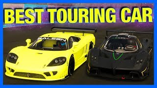 The Crew 2 Online : THE BEST TOURING CAR!!