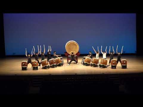 太鼓フェスティバル2016リハ