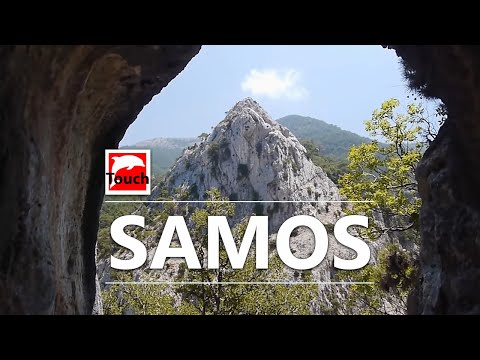Samos (Σάμος) - OVERVIEW, Greece - 69 min. guide